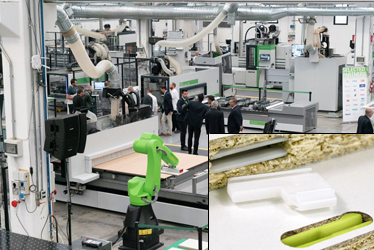 OVVO is named a Select Partner by Biesse