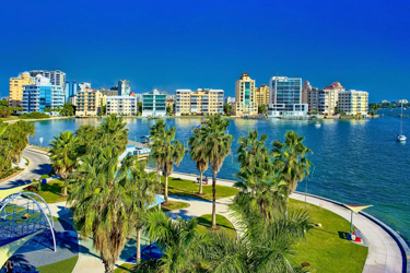 The annual stair builders conference will be in Sarasota, Florida in April 2019