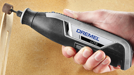 The New Dremel Lite