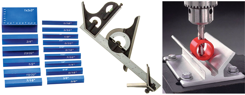 Three New Tools for Precision Woodworking from MLCS