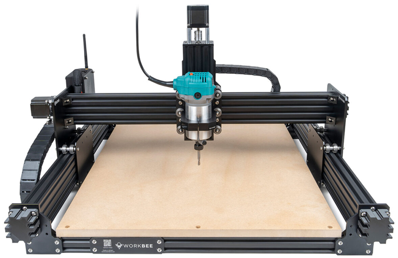 Workbee CNC from Ooznest