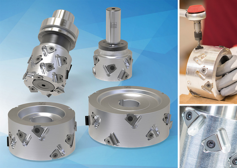 The Leitz WhisperCut Family of Jointing Cutterheads Continues to Grow