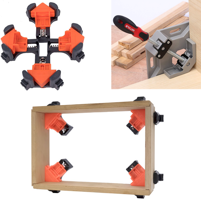 Quick Corners Clamps from MLCS