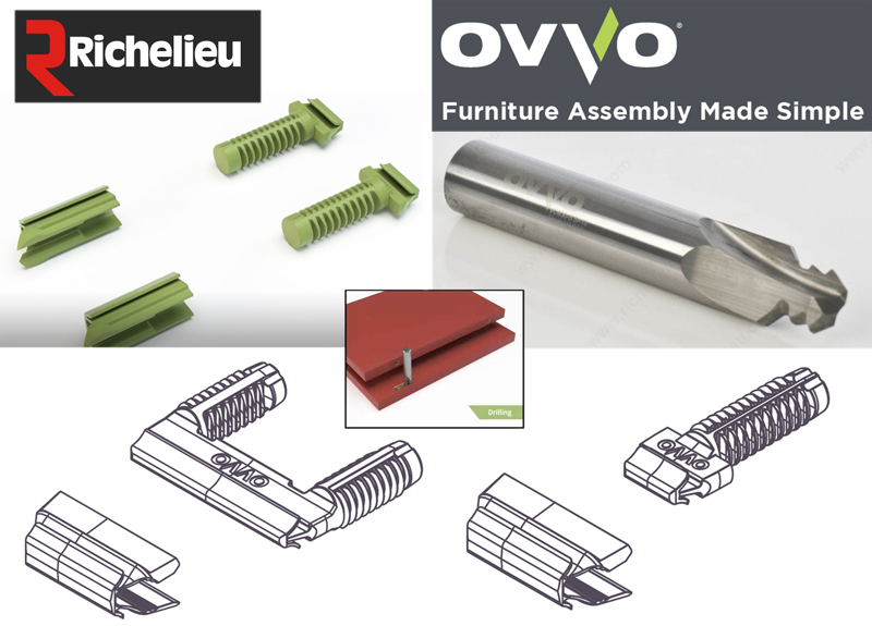 OVVO Releasable Connector for Drilling Operations